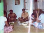 Tomati K Tarau y familia 1985